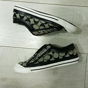 Limited edition Coach Sneakers